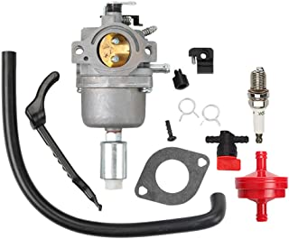 Savior 794572 698445 Carburetorfor Craftsman LT1000 CarburatorLT2000 DLS3500 16HP 18HP 20HP Lawn Mower