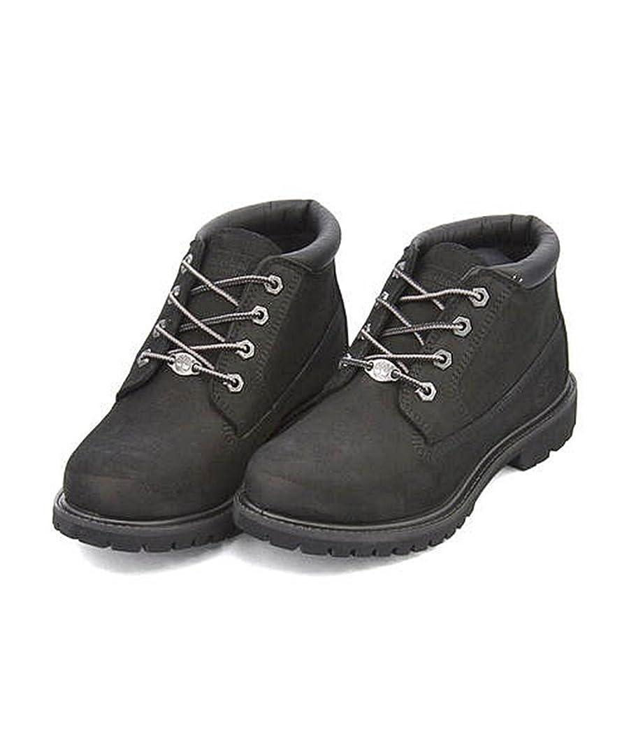 ビット番目形[ティンバーランド] レディース ブーツ 防水 雨 雪 靴 カジュアル デイリー アウトドア ネリー チャッカ ダブル ウォータープルーフ NELLIE CHUKKA DOUBLE WATERPROOF BOOT