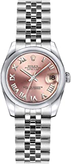 Best pink dial watch Reviews