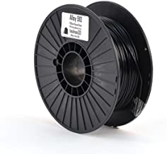 taulman3D Alloy 910 Black 3D Printing Filament 1.75mm - 1kg Spool