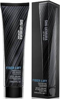 Shu Uemura Fiber Lift Protective Volumizer For Unisex Volumizer, 150 ml