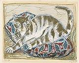 Berkin Arts Otto Dix Giclee Kunstdruckpapier Kunstdruck