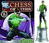 dc comics Chess Figurine Collection Nº 35 Green Lantern