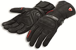 Ducati Strada C3 Gloves 98103073 (L)