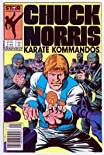 Chuck Norris #1 (1987)