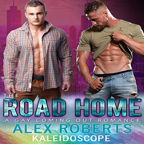 Couverture de The Road Home: A Gay Coming Out Romance