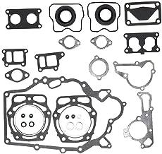 Jinyi Complete Engine Rebuild Gasket For John Deere FD620 FD661 Mower Tractor 425 445 F911 6X4,11060-2450 11060-2451 MIA10941