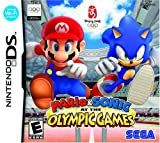 Mario & Sonic at the Olympic Games - Nintendo DS