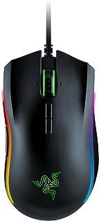 Razer Mamba Gaming Mouse Wired RZ01-02560100-R3U1