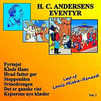 H. C. Andersens Eventyr (Vol. 1)