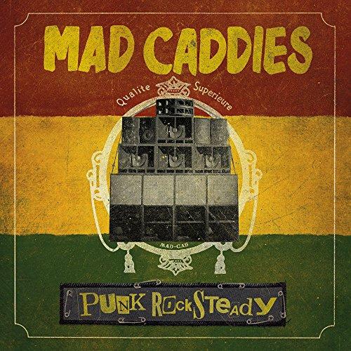 Punk Rocksteady [Vinyl LP]