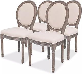 Sedie Classiche In Legno Prezzi.Amazon It Sedie Classiche Casa E Cucina