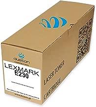 Compatible Con Tonerkartusche para Lexmark E-230 E 230N S-232 E 232N T E 232 E 234 E-240 E 240N E-330 E-332 E 332N 332TN E E-340 E-342 24016SE Black Negro XXL T/óner