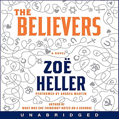 The Believers Titelbild