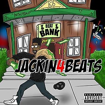 Jackin' 4 Beats