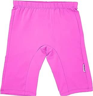POPINJAY Girls & Boys Jammers - Best Swim Shorts for Toddlers & Kids - SPF 50+