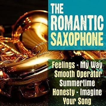 The Romantic Saxophone