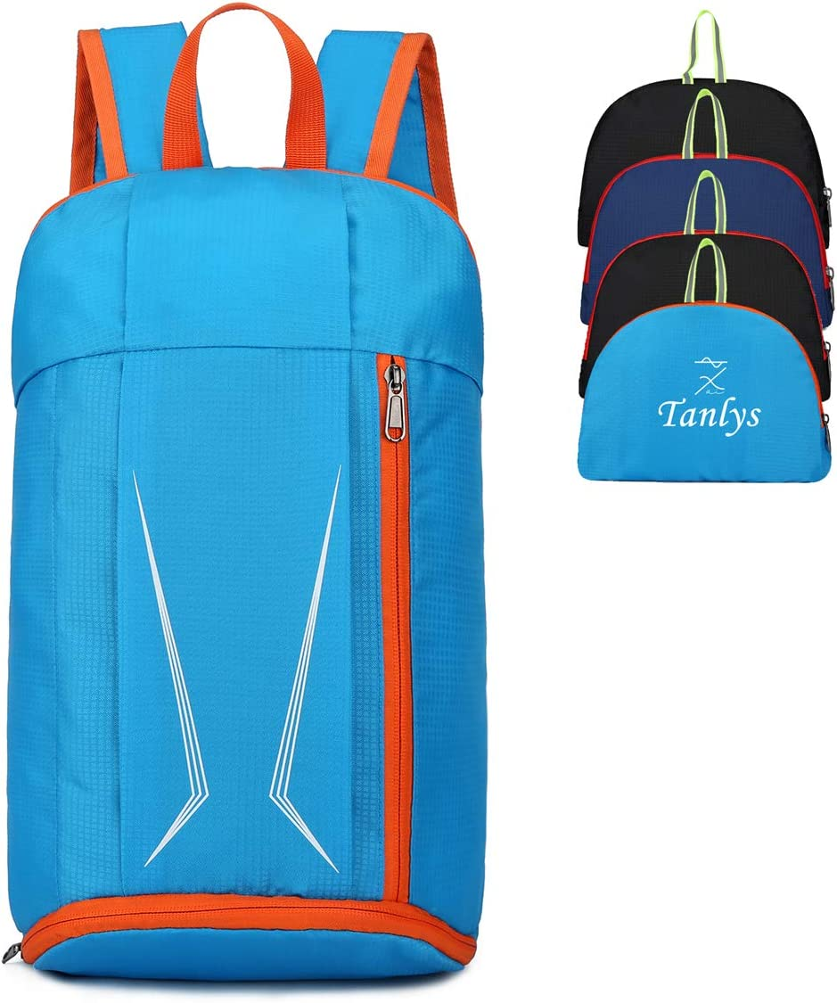 Ranking TOP7 Tanlys Lightweight Packable Backpack Resistant Max 62% OFF Water Daypa Small