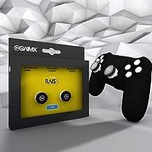 GAIMX RAISX エイムリングと併用可 エイムフリーク PS4 PCパッドに使用可 国内正規品