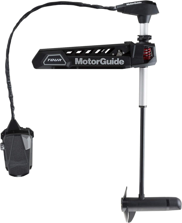 Motor motorguide prices trolling MotorGuide Tour