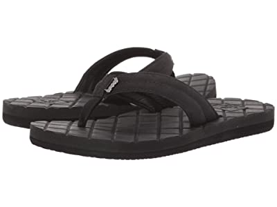 Reef Dreams II (Black) Women