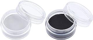Beaupretty 2 stuks make-up wax valse wond schimmel littekens modellering wax wasbaar gezicht schilderen professionele body...