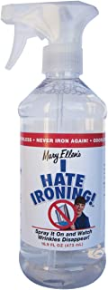 Best i hate ironing spray Reviews