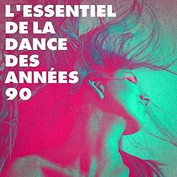 L'essentiel De La Dance Des Années 90