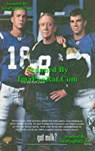 Got Milk? Peyton, Archie & Eli Manning: NFL Colts, Giants: Great Original Photo Print Ad!