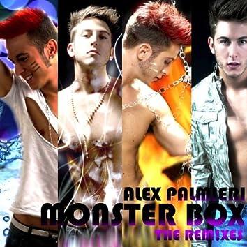 Monster Box - The Remixes