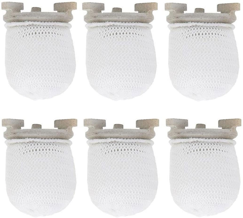Oakland Rare Mall Glow Indoor Gas Light Preformed Mantle L13-2 Pack Humphrey 6 Fal