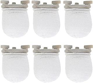 Indoor Gas Light Preformed Mantle 6 Pack Humphrey L13-2 Falk 3769