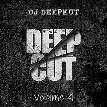 Deep Cut, Vol. 4