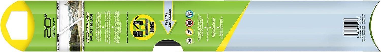 Scrubblade HS1600 Platinum 16 Scrubbing Wiper Blade