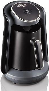 Arzum Okka - Turkish Coffee Machine Minio - Black/Chrome - OK004-K