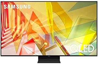 SAMSUNG 55-inch Class QLED Q90T Series - 4K UHD Direct Full Array 16X Quantum HDR 12X Smart TV with Alexa Built-in (QN55Q9...