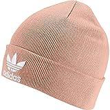adidas Trefoil Mütze Damen Rosa OSFW (Einheitsgröße für Damen)