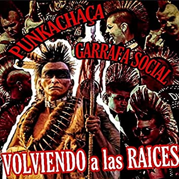 Volviendo a Las Raices (Split música de Brasil y Argentina)