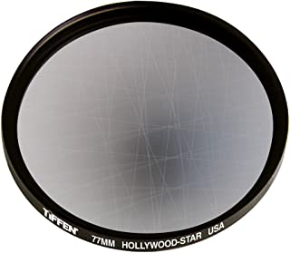 Tiffen 77HOSTR 77mm Hollywood Star Filter