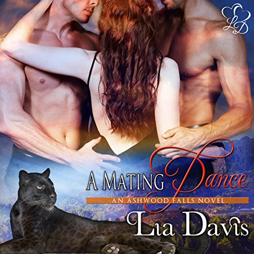 A Mating Dance  audiobook cover art
