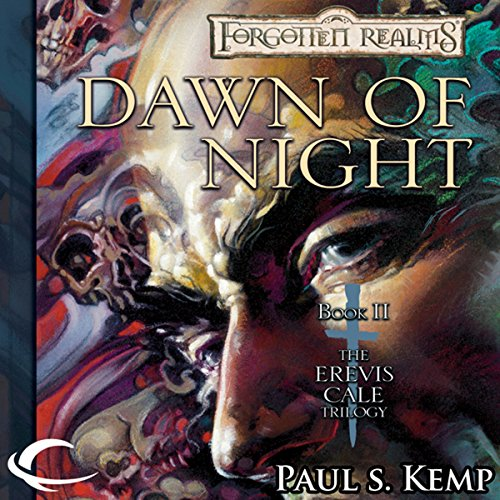 Dawn of Night cover art