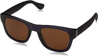 Havaianas Unisex Adults' Paraty Sunglasses, (Blue Black), 50