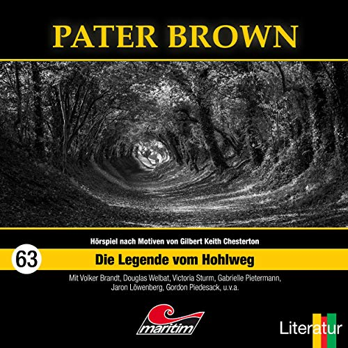 Die Legende vom Hohlweg cover art