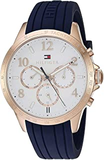 Tommy Hilfiger Casual Watch Analog Display Quartz for Women 1781645