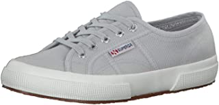 Superga 2750 Cotu Classic, Baskets Mixte, Grey Ash, 36 EU