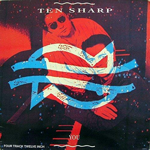 Ten Sharp - You - Columbia