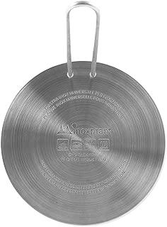 INOXPRAN Placa para inducción Placa de inducción, Acero