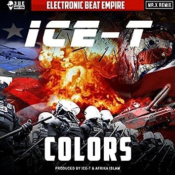 Colors (Remix)
