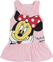 IBTS-Baby Care ibtscartoon Minnie Mouse Los niños Vestidos de Princesa para bebé niñas
