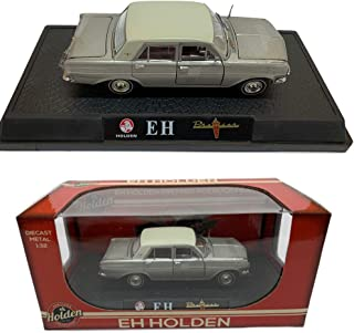 Diecast Model Car EH Holden Premier Roebuck Pearl 1:32 Scale Holden Heritage Collection By Oz Legends Genuine Licensed Pro...